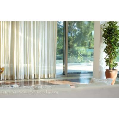 SOMFY遮阳棚法国进口电动卷帘门户外品牌