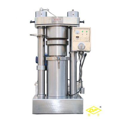 香油榨油机 芝麻榨油机 液压榨油机