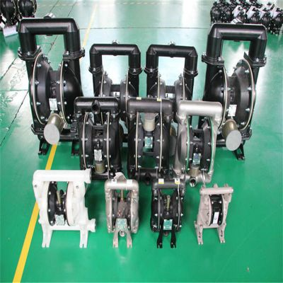 BQG-150/0.2矿用气动隔膜泵厂家价格