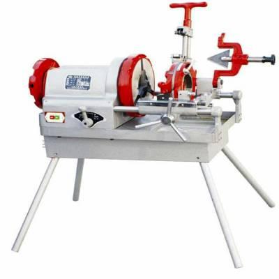 现货热销套丝切管机 电动切管机 批发零售台式套丝切管机