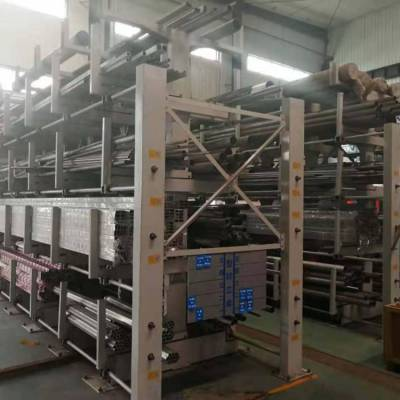 广东贵重板材存放架 立着放钢板 抽拉式货架结构图片 4米 6米板材存放
