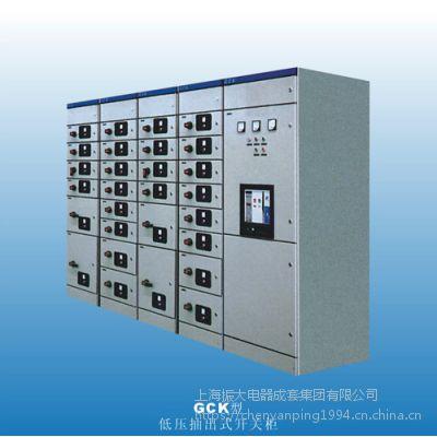 上海振大生产低压配电箱,不锈钢外壳配电柜,IP。