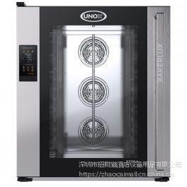 UNOX XEFT-10EU-EGRN十层热风炉烤箱