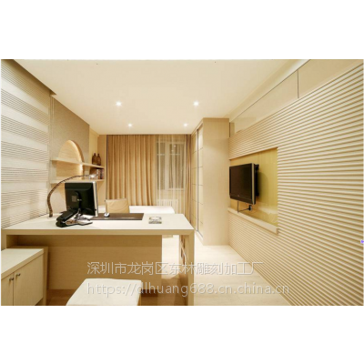 湖北厂家专业定制室内家居板通花隔断板装饰板时尚百搭造型板