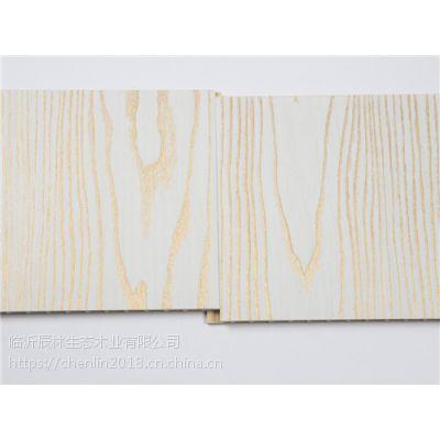 全屋定制石塑板 集成墙板生态木天花