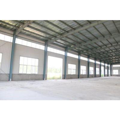 钢结构仓库生产厂家-钢结构仓库-凹凸钢结构