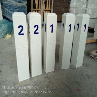 <防脱落>百米桩﹍«长春»百米桩﹊(120*120*550mm)百米桩优质商家