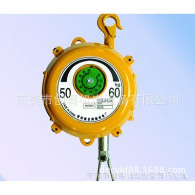批发50-60KG塔式弹簧平衡器/HW-60悬挂式弹簧平衡吊/阳江惠州肇庆