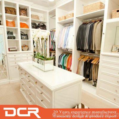 实木衣柜 木制家具 移门衣柜  简易衣柜 衣柜推拉门 整体衣柜定制