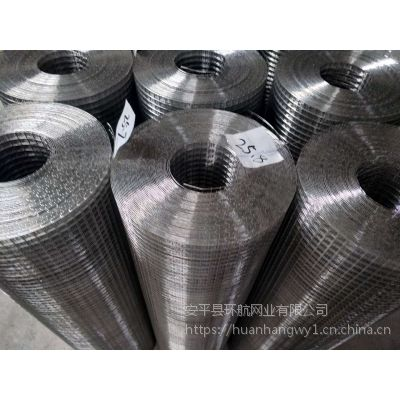 专业生产钢丝网 防护网 抹墙网 304不锈钢电焊网 环航网业