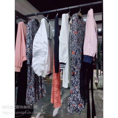 知名品牌女装卡拉贝斯品牌折扣女装淑女屋多种风格多种面料