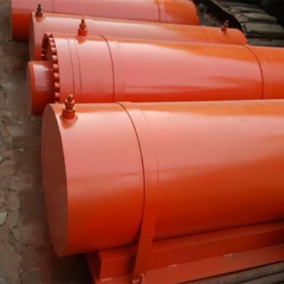 500吨水泥管顶管机 非开挖水泥管顶镐 320吨顶管机