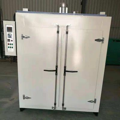双门高温烤炉 恒温电烤箱大型红外线双门工业烤箱恒温鼓风干燥箱佳邦厂家非标定制