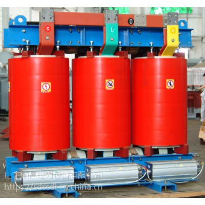 潍坊浇注式变压器 山东油浸式变压器 山东顺昌变压器厂家