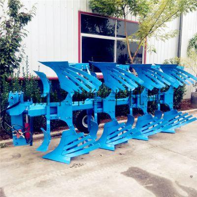 黑龙江省齐齐哈尔市液压翻转犁, 农用耕地旋耕机翻转犁 厂家价格