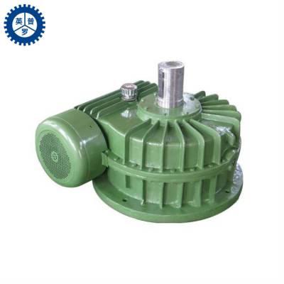 TPS500-60-75KW,平面一次包络环面减速机,蜗轮蜗杆现货