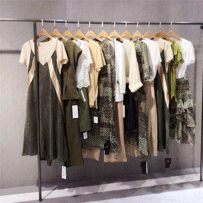 服装品牌尾货在哪有批发-弟衣(在线咨询)-清远服装品牌尾货