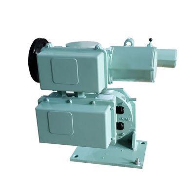 角行程电动执行器B RS160/K/F40H 1600NM 90°角行程 B+RS160/K40HY