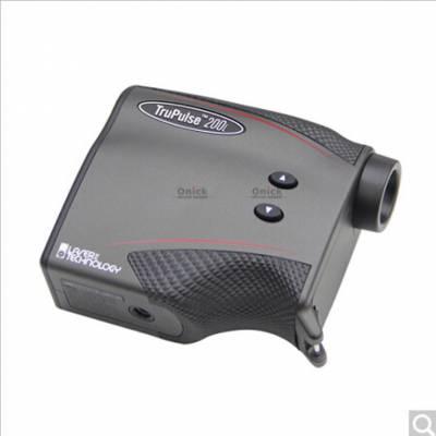 河南总经销商图柏斯200L激光测距测高仪