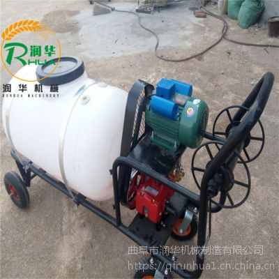 农用打药喷雾器 背负式防虫害的打药机 庄园消毒用喷雾器