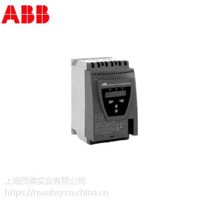 代理ABB软起动器软起动器 PST37-600-70