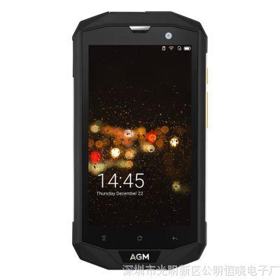 AGM A8 三防智能手机 全网通4G电信军工防水超长待机OTG 深圳发