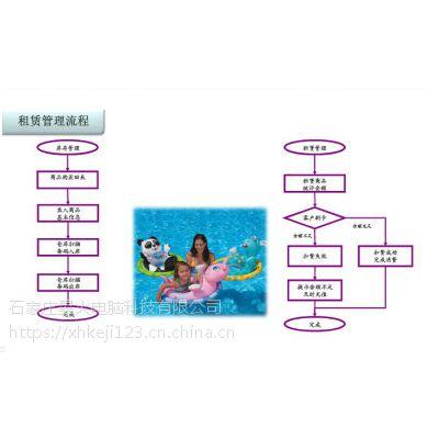 星火水上乐园票价管理水上乐园票务系统游泳馆一卡通