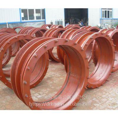刚性防水套管制作流程,延安镀锌大口径防水套管实体厂家
