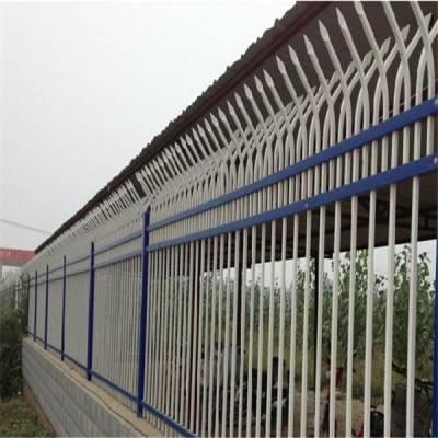 佛山铁艺围栏热销 惠州厂区围墙护栏 汕尾动物园栅栏