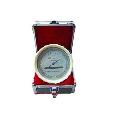 DYM3-2 矿井空盒气压表用于气象、军事、航空、航海、农业、测量、地质、工矿企业和科研等领域