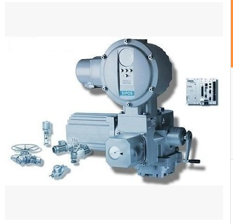 德国SIPOS西博思电动执行器维修维保2SA50 2SA55