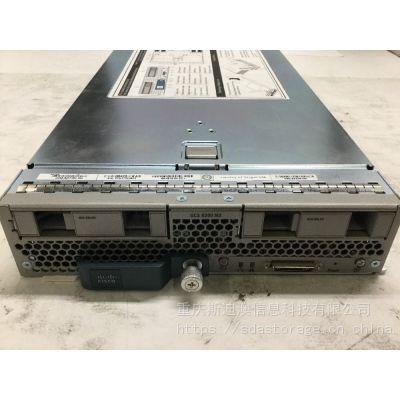 73-13217-09 UCSB-B200-M3 Cisco UCS B200 M3 主板