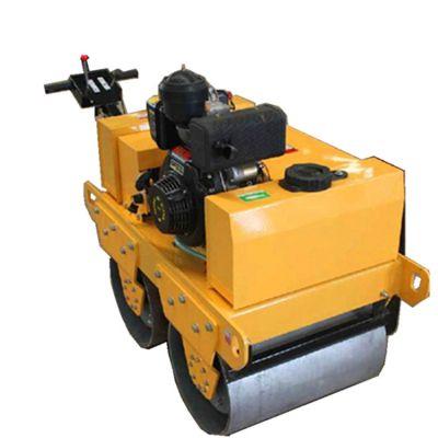 东硕机械双钢轮压路机贵州小型手扶压路机