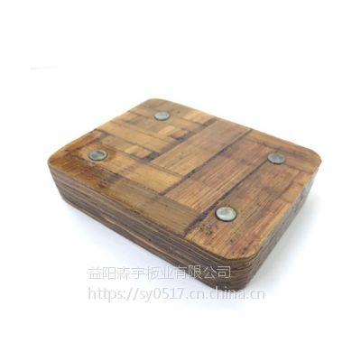 湖南森宇耐磨抗压实用砖机托板砖托板可定制规模