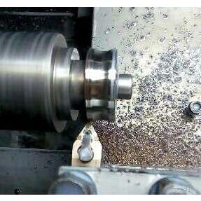 热处理后HRC60-63导辊硬车削用什么刀片型号【淬火后加工专用牌号】