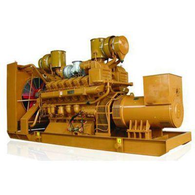 山东600KW济柴柴油发电机组 好口碑值得信赖