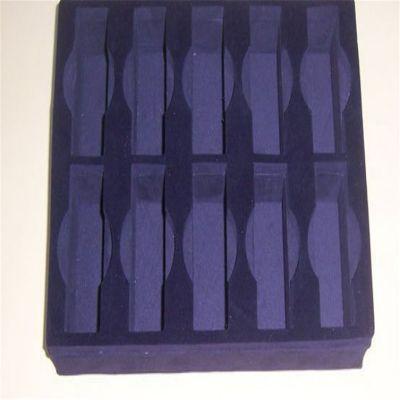 辉晟定制EVA贴绒内衬 裱布复合纸海绵包装内衬 EVA内托