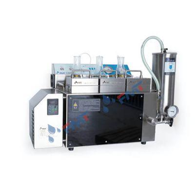 膜片性能测试设备,厦门福美科技现货供应,,微滤,超滤,纳滤,反渗透等同时适用