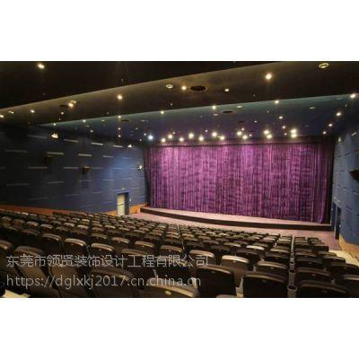 现代影院设计都有哪些共同点?