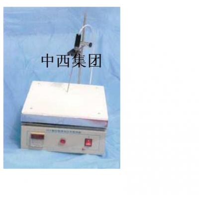 中西 数控陶瓷远红外电热板 型号:SH811-STY库号:M22821