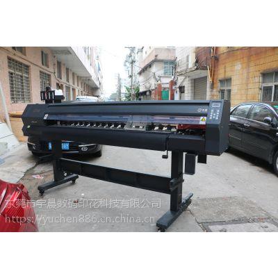 东莞市数码印花机厂家直销 数码印花机 高精度数码打印机