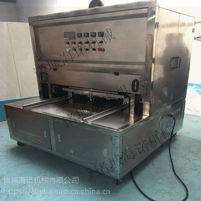 盒式气调机 碗装米饭气调锁鲜包装机