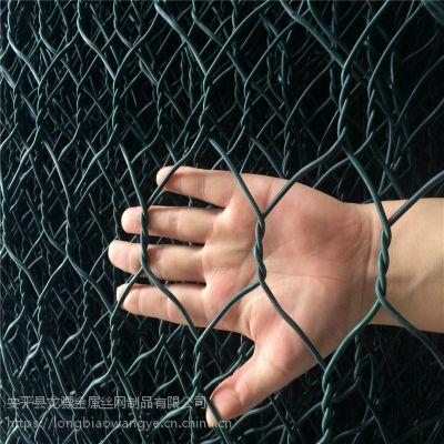 包塑格宾网笼 石笼网箱价格 格宾网笼挡墙