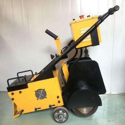 大连大量供应青壁Q280运动地坪铲削机 新款自带行走球场铲除机 优质铲削机铲刀 货真价实