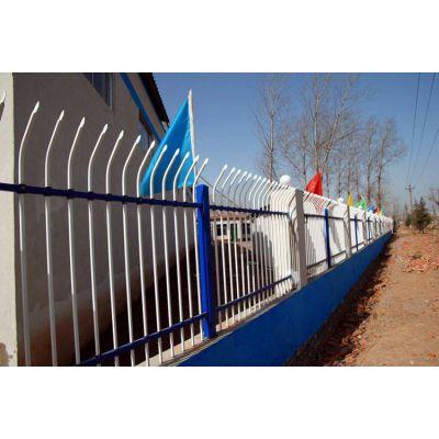 厂区锌钢护栏厂家报价 更新方便 西双版纳锌钢护栏网 汉岳企业