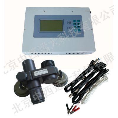 非接触五轮仪(中西器材) 型号:ZC96-M69550库号:M69550