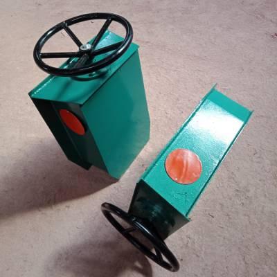 起重机方向盘式夹轨器 _ 防风简易夹轨器 _ 高800手动夹轨器