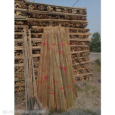 唐山哪里有卖竹竿的厂家?选择腾福竹木