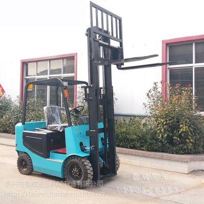 杭州全自动的叉车公司