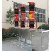 35KV水电站专用ZW17-40.5真空开关